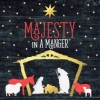 Productafbeelding Majesty in a manger