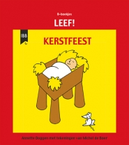 Productafbeelding Kerstfeest knieboek