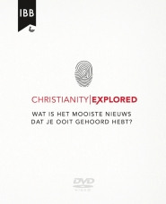 Productafbeelding Christianity Explored DVD
