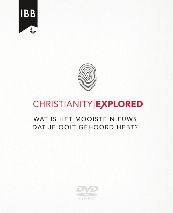 Grote afbeelding Christianity Explored DVD